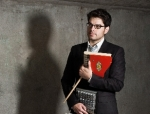 Composer George Hurd - Photo Shoot, June '12